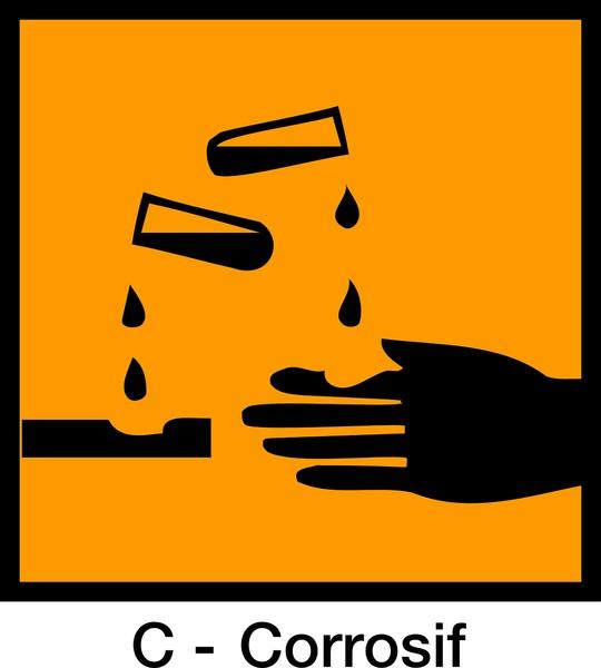 Magazyny chemikaliów