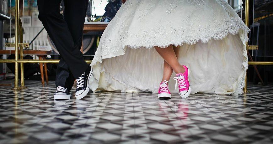 Największy wybór dekoracji weselnych