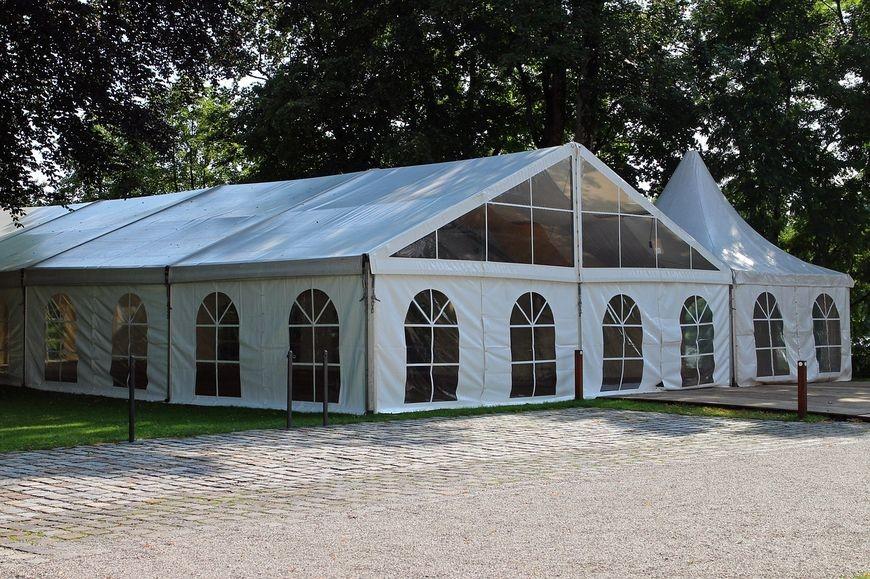 Wysokiej jakości wypożyczalnia namiotów